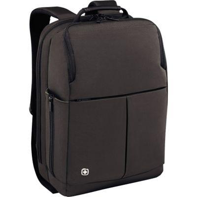 Wenger 601071 Reload 16 inch Laptop Backpack Grey