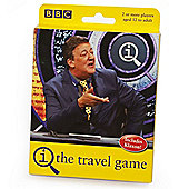 QI Travel Card Game