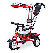 Caretero Derby Children's Trike (Red)