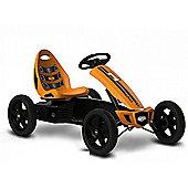 Berg Toys Rally Sport Go Kart - Orange