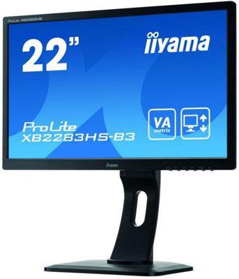 iiyama ProLite XB2283HS-B3 21.5