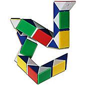 Retro Snake Puzzle
