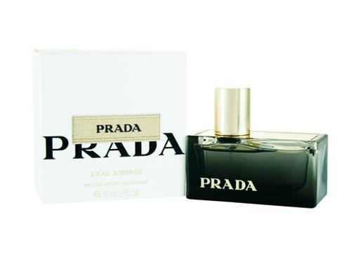 Prada LEau Ambree Women Eau De Parfum 30ml Spray