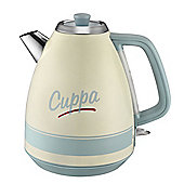 KitchenOriginals by Kalorik Pastel Script Kettle