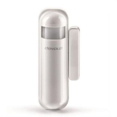 Devolo Home Control Door/Window Contact Wireless White sensor