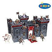 Mutants Castle - Enviroments - Papo