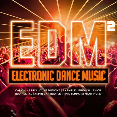 E.D.M. Vol 2