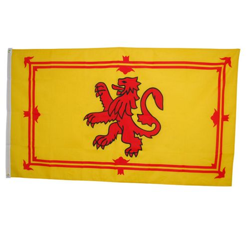 St Andrew Flag.5' x 3' Cloth
