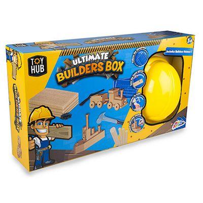 Ultimate Builders Box