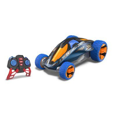 Nikko RC Psycho Gyro Vehicle - Blue