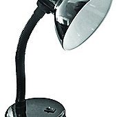 Basko Basic Desk Lamp Black