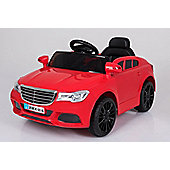 Mercedes Style Kids Ride On Car - CLA Saloon Style 12V Electric Ride on Car with