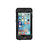 OtterBox LifeProof Nuud IPhone 6/6S Case - Black