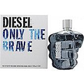 Diesel Only The Brave Eau de Toilette (EDT) 200ml Spray For Men