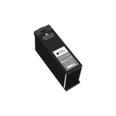 Dell X739N Regular Use Standard Capacity Black Ink Cartridge for P513w Printers