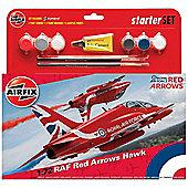 Airfix Red Arrows Hawk 2016