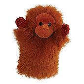 CarPets Glove Puppets - Orangutan