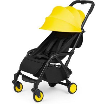 ickle bubba Aurora Travel Stroller (Yellow)