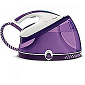 PHILIPS-GC8643 PerfectCare Steam Generator Iron with 2400W Power and 2.5L Water Tank Capacity