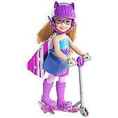 Barbie Princess Power Scooter Doll Kira