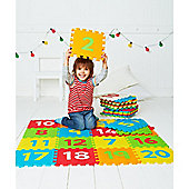 ELC Foam Number Playmats