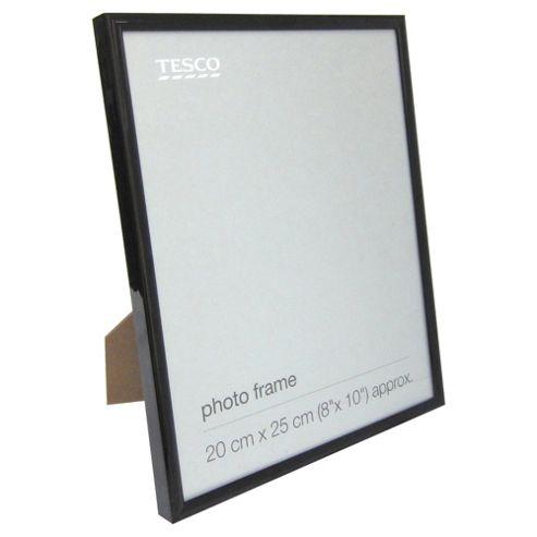 Tesco Frame Black 8