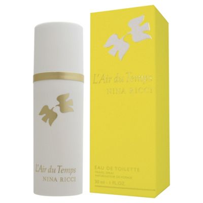 Nina Ricci L'Air Du Temps EDT Spray 30ML