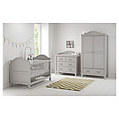 East Coast Toulouse Nursery room set