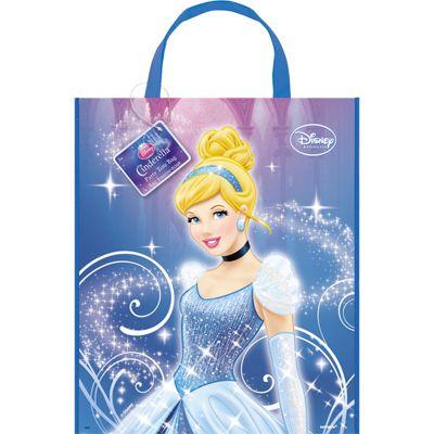 Disney Princess Toys Cinderella Tote Bag (each)