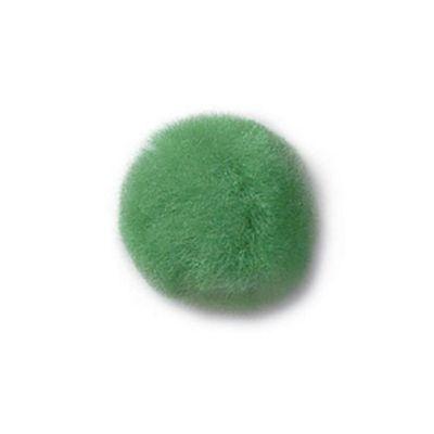 Impex Green Pom Poms 50mm