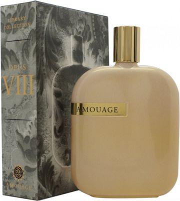 Amouage The Library Collection Opus VIII Eau de Parfum (EDP) 100ml Spray