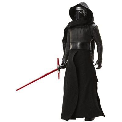 Star Wars - The Force Awakens 18-Inch Big Kylo Ren Figure