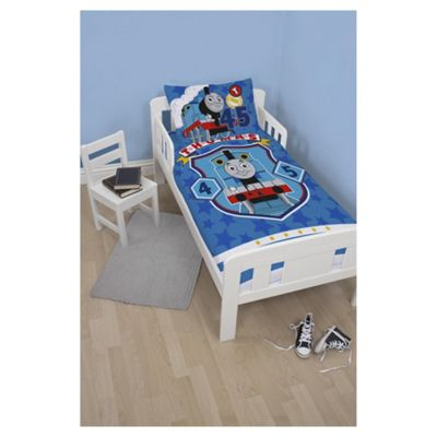 Thomas & Friends Duvet Cover,  Junior Bed