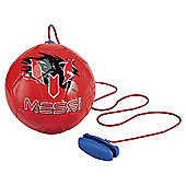Messi Training Football Red