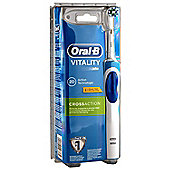 Braun Oral-B Vitality CLS Cross Action 2D Rotating Rechargeable Electric Toothbrush