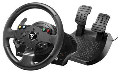 Thrustmaster TMX Force Feedback Racing Wheel - Xbox One