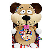 Jacket Pack It Pet Dog - (4-5 Years)