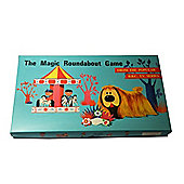 The Magic Roundabout Game