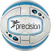 Precision Professional Responseball White/Black/Blue