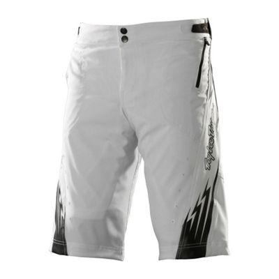 TroyLee Ruckus Short White 30