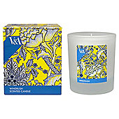 V&A Jar Candle in Gift Box Windrush