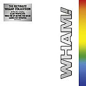 Wham! - The Final: 25th Anniversary CD