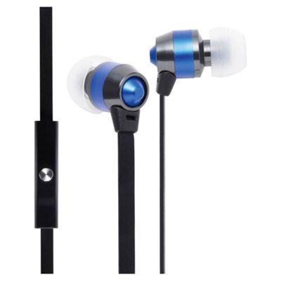 Groov-e Smartbuds Earphones Blue
