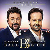 Ball & Boe - Together Again