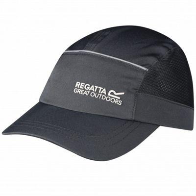 Regatta Shadie Cap Seal Grey 11-13