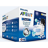 Philips Avent Classic+ Anti-Colic Bottle Feeding Essential Set SCF383/01