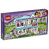 LEGO Friends Stephanies House 41314