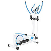 Tesco Elliptical Cross Trainer - Magnetic Resistance