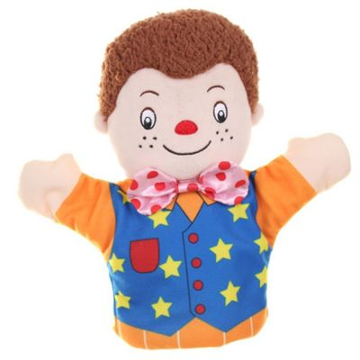 Something Special Mr. Tumble Hand Puppet