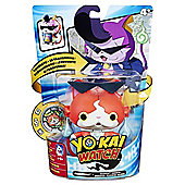 Yokai Watch Converting Jibanyan-Baddinyan Toy